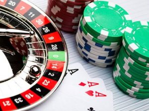 Are you gambling on your own success?