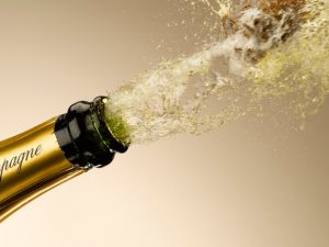 Is your business filled with champagne clients?