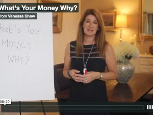 What's Your Money Why?