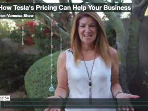 How Tesla's Pricing Can Help Your Business