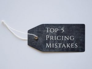 Top 5 Mistakes Self-Employed Professionals Make When Setting Their Fees
