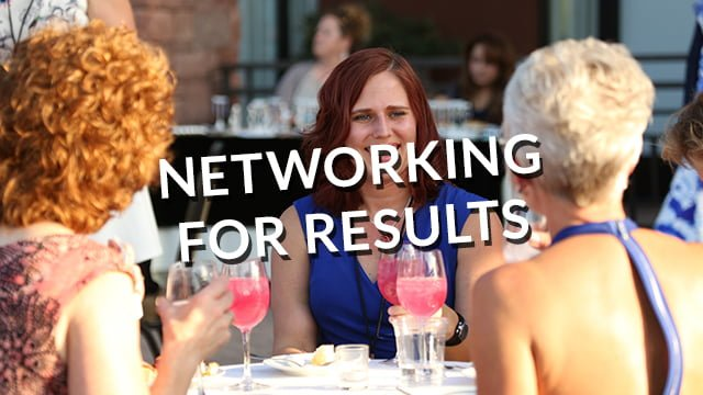Networking for Results