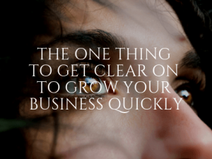 Growing Your Business: You Are Not Always Going to Feel Like It