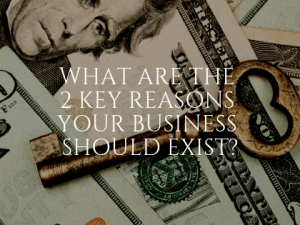 Purpose of Business: Why Businesses Exist
