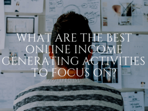 Small Business Marketing Online: What Should You Focus On?