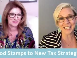 Interview with Jarrett Ransom: Food Stamps to New Tax Strategies